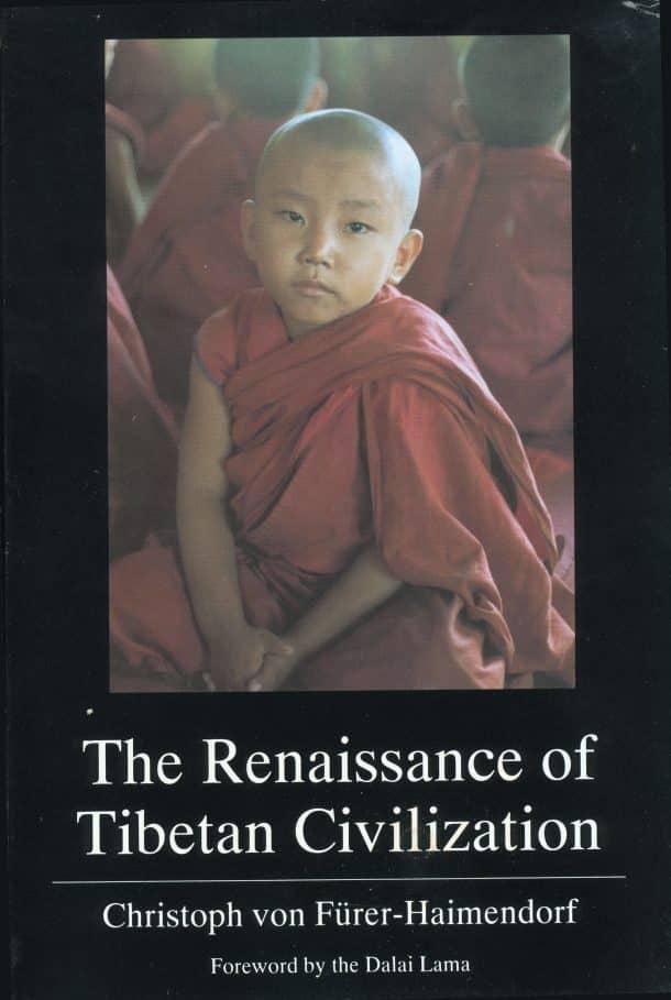Renaissance of Tibetan Civilization