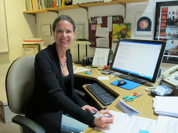 Debbie McFarland