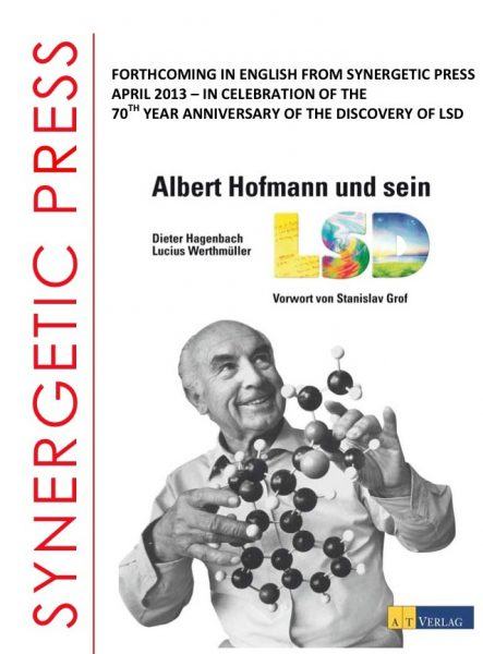 Albert Hoffman and his LSD
