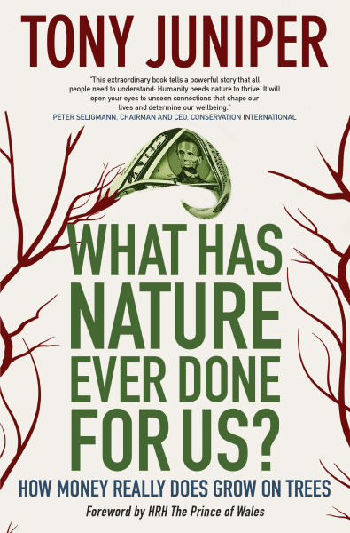 What Has Nature Ever Done For Us?