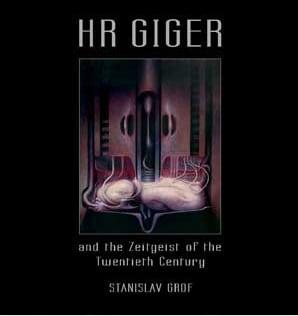 HR Giger and the Zeitgeist of the Twentieth Century | Stanislav Grof
