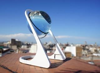 35% More Solar Power
