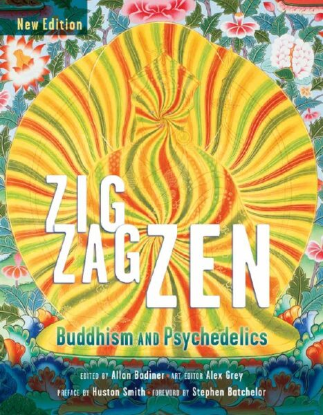 Buddhism and Psychedelics