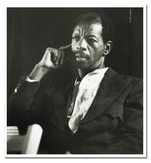 Remembering Ornette Coleman