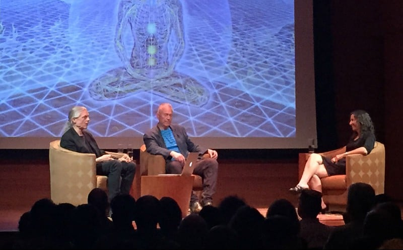 Sweeping Entheogens Out From Under the Rug: Zig Zag Zen at the Rubin Museum