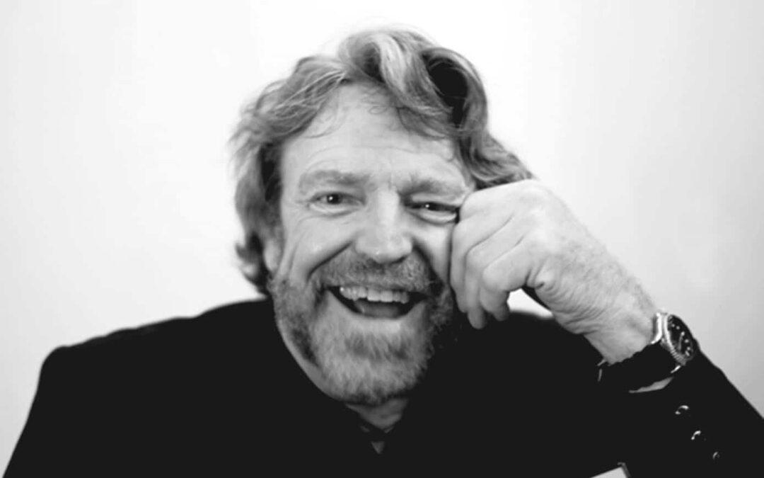 John Perry Barlow R.I.P. (1947-2018)