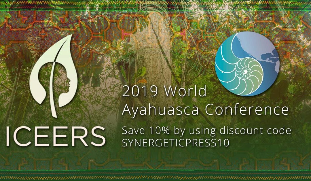 2019 World Ayahuasca Conference
