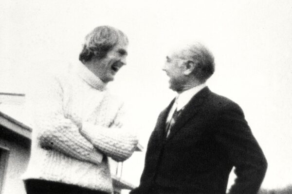 Timothy Leary, Albert Hofmann