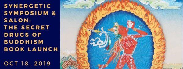 Secret Drugs of Buddhism