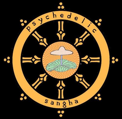 Psychedelic Sangha Logo