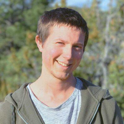 Justin Mackey