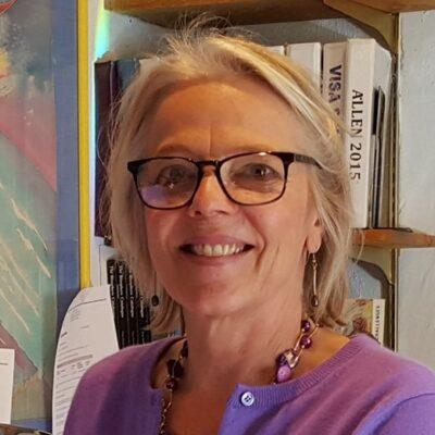 Deborah Parrish Snyder