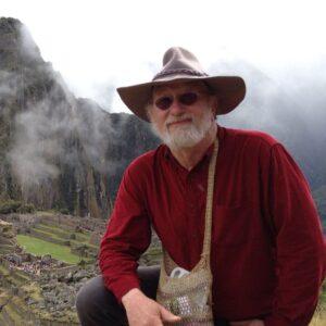 Dennis McKenna, Ph.D.