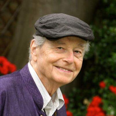 Ralph Metzner, Ph.D.
