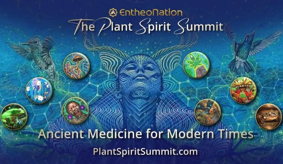 The Plant Spirit Summit