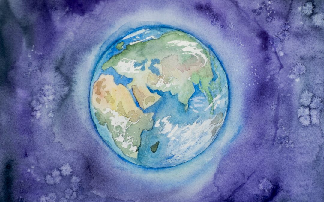 Earth Day: From Cataclysm to Catalyst