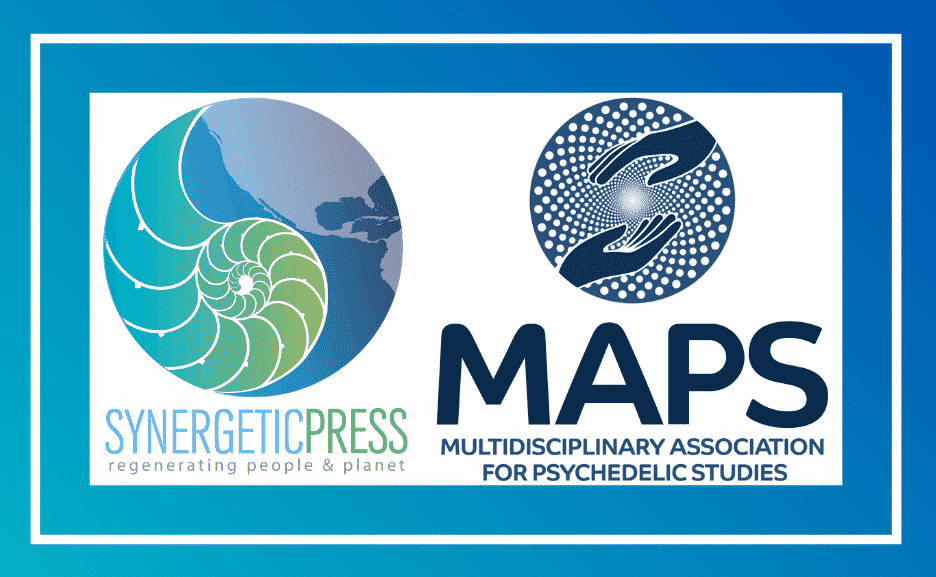 Synergetic Press and MAPS Form Copublishing Partnership