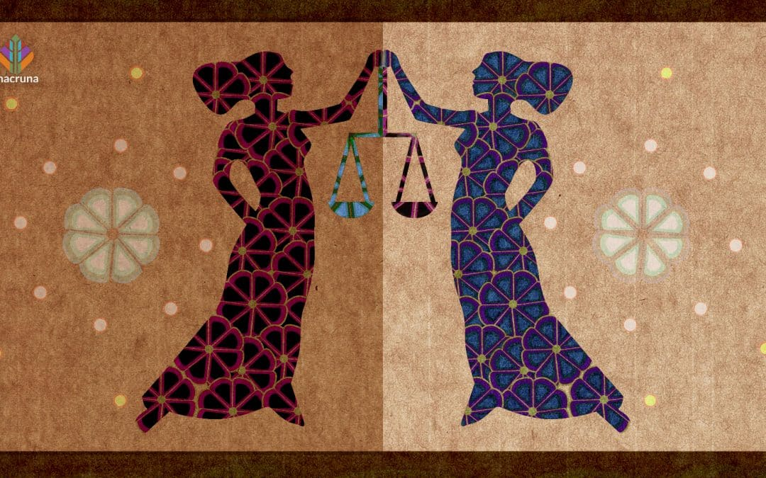 What is Psychedelic Justice?